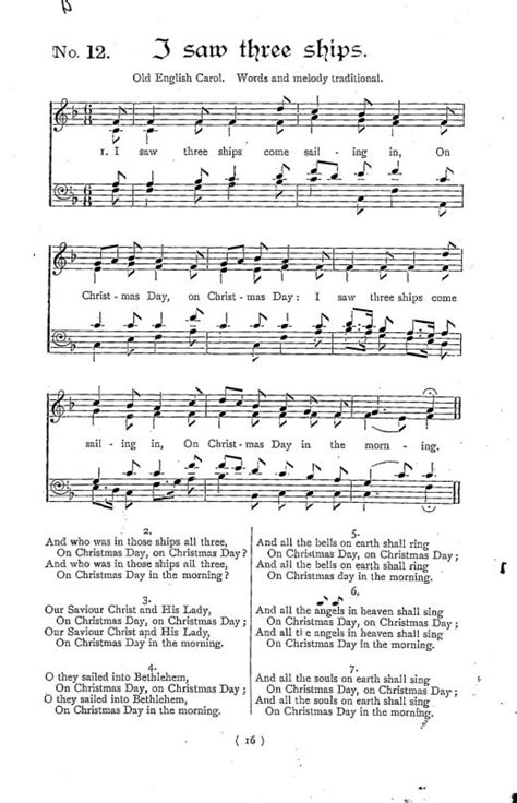 top 28 the light of christmas morn sheet singin on