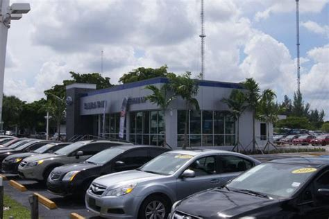 Subaru Dealership Miami by Lehman Hyundai Subaru Miami Fl 33169 Car Dealership