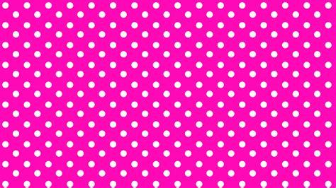 wallpaper pink dots pink polka dot wallpaper wallpapersafari