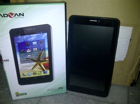 Tab Advan E1c Plus Second tablet advan e1c kaskus the largest community