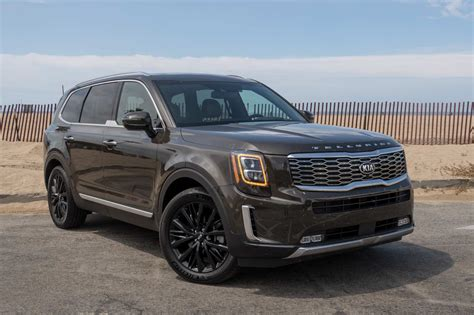 Kia Telluride 2020 Release Date by 2020 Kia Telluride Release Date Rating Review And Price