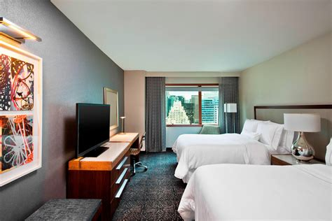 times square hotel rooms  suites  westin  york  times square