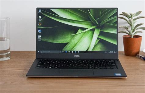 dell xps 13 review 2017 kaby lake r 8th still our favorite laptop