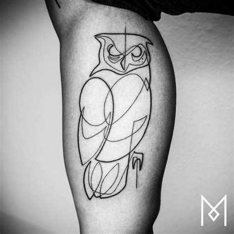 one line tattoo one line tattoos by mo ganji 18 photos 171 twistedsifter