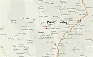 prescott valley location guide