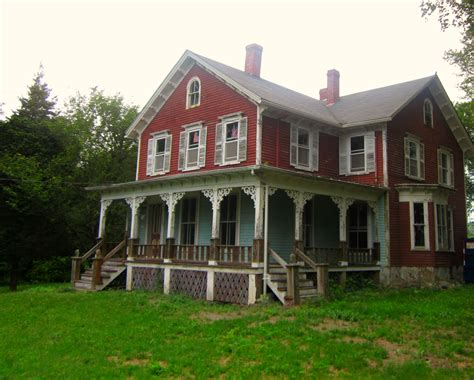 the red house victoria story of the red house chapter i