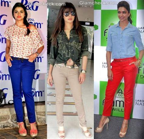 bollywood heroine in jeans inderjeet singh bollywood bollywood heroine jeans top pics