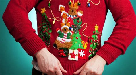 how to wear sweater to christmas party food safety for sweater
