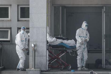 dead  coronavirus  calls emergency meeting upicom