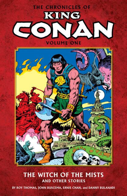 The Chronicles Of King Conan Vol 6 A In Stygia Ebooke Book leora comics comic vine