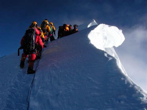 mountain professionals everest team everest success recap