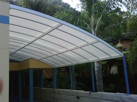 carbolite awnings barrel vault awnings blind elegance cafe blinds northern beaches