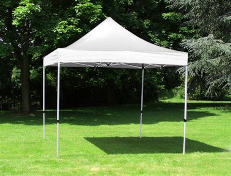 Pavillon 3m by 3m X 3m Premium Falt Pavillon Wei 223 139 99