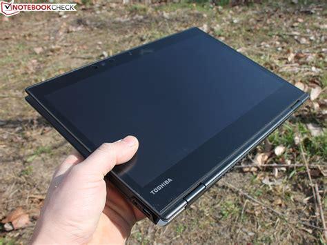 toshiba port 233 g 233 x20w 7600u 512 gb convertible review notebookcheck net reviews