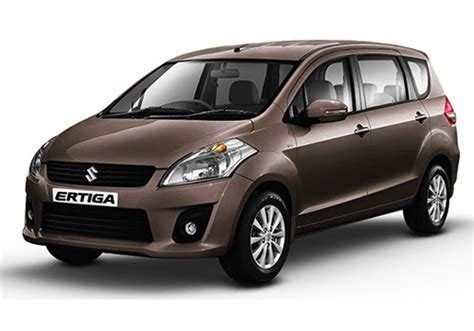 Maruti Suzuki Ertiga User Review Maruti Ertiga 2012 2015 Zxi Price Mileage 16 02 Kmpl