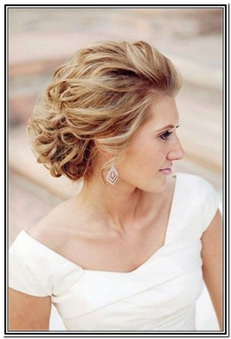 Wedding Hairstyles For Medium Length Hair by Wedding Hairstyles For Medium Length Hair Inspiration