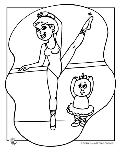 boy dancer coloring page free coloring pages of male ballet dancers