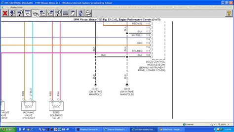 wiring diagram for a 2012 nissan frontier stereo html
