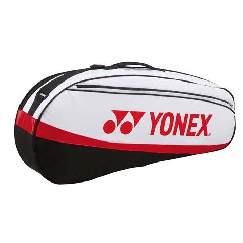 Yonex Racket Bag yonex 5223ex 3 racket bag sweatband