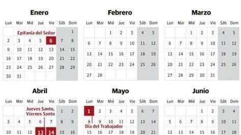ajd a febrero 2016 en comunidad valenciana calendario laboral 2017 avalancha de puentes