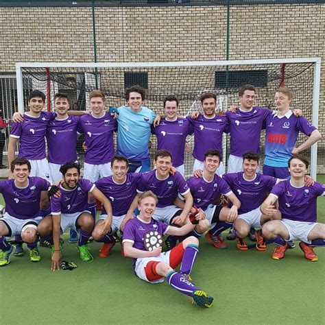 ucl hockey club mens clubs societies students