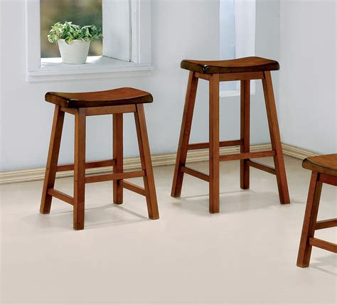 Bar Chairs Design Ideas Furniture Wooden Bar Stools With Dining Chairs And Bar Stools Oak Design And Small Windows Also