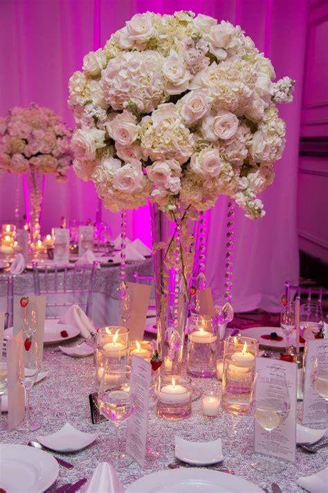 Green Chandelier Crystals Dazzling Russian Jewish Wedding At A Boca Synagogue