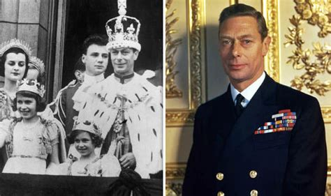 darkest hour king george king george vi s coronation an event filled with mishaps
