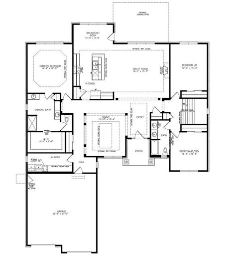 two story house plans with master on main floor 100 two story house plans with master on main floor unique luxamcc