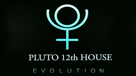 12th house astrology astrology pluto in 12th house pisces raising vibrations youtube