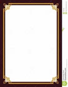 certificate border design templates home design certificate border royalty free stock photos