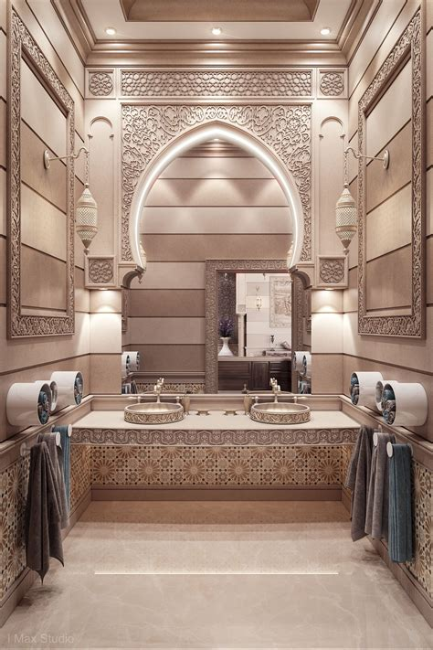 bathroom blackstyle on behance pinterest سحر الشرق magic of orient on behance bathrooms