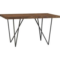 cb2 kitchen table 1000 images about kitchen table inspiration on