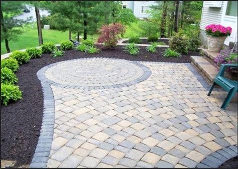Paving Ideas For Gardens Unique Block Paving Ideas For Your Garden Home Building Plus