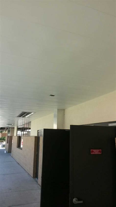 Zip Up Ceiling by New Streamlined Ceiling Finishing System For Hotel Motel