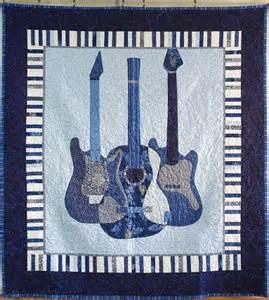 free guitar applique pattern appliq patterns
