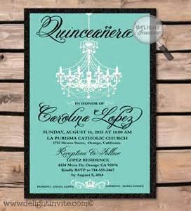 quinceanera invitations quotes