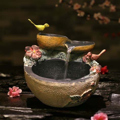 popular tabletop water fountains buy cheap tabletop water