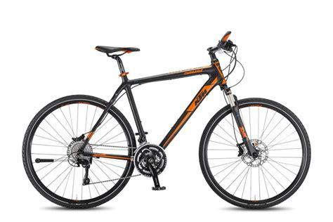 Ktm Hybrid Bike Ktm Chronos 2016 Hybrids From 163 400