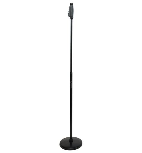 Hängematte Stand by Harmony Audio Ha Micstand Pro Audio Live Stage Mic Concert