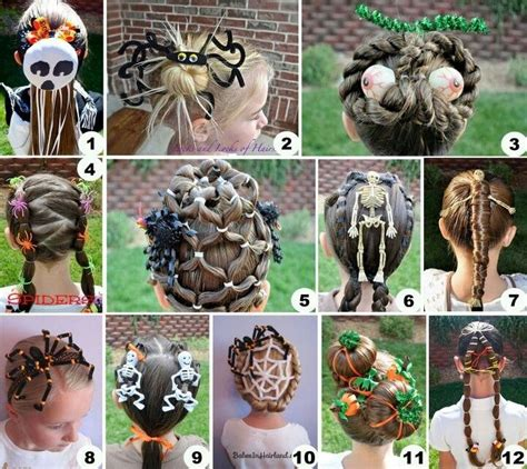 halloween hairstyles pinterest halloween hairstyles pictures photos and images for