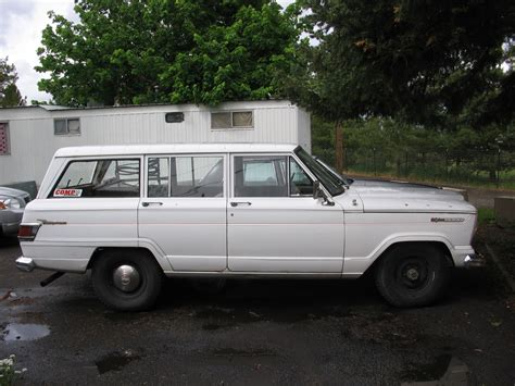 jeep wagoneer white jeep wagoneer price modifications pictures moibibiki