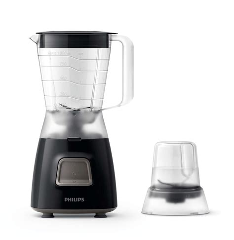 Philips Blender 1 Liter Hr2056 daily collection blender hr2056 90 philips