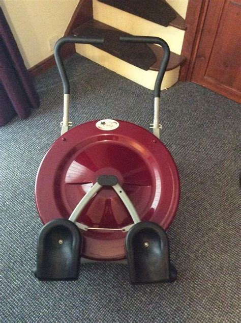 Ab Swing Pro by Ab Circle Pro Ab Swing Machine In Neath Neath