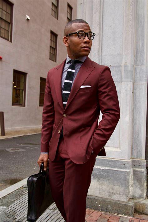Kemeja Pria Basic Navy Black White Maroon Blue Formal Kantor Polos not your basic burgundy suit 3 ways s style pro s style shop