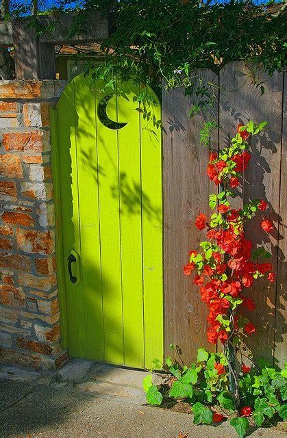lime green door lime green door doors of welcome pinterest
