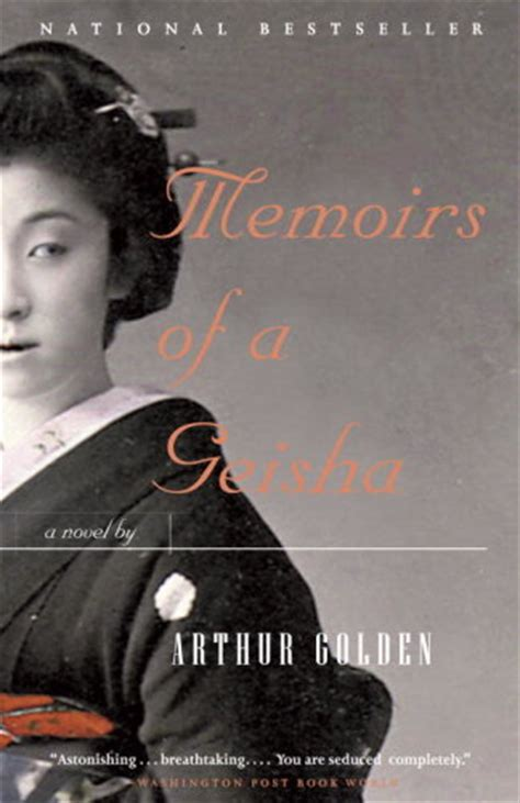 Book Review Memoirs Of A Geisha By Arthur Golden by 23 Books The Bookbub Team Is Thankful For This Year