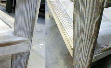 consultorio de acabados de la madera