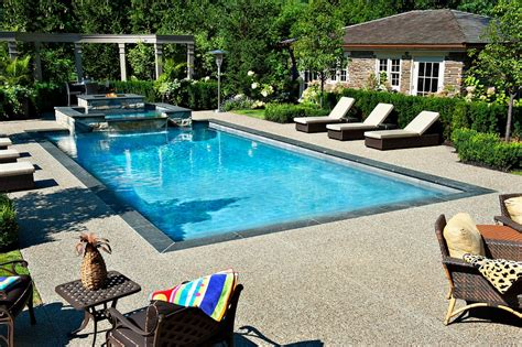 inground pool ideas remarkable inground pool coping decorating ideas images in