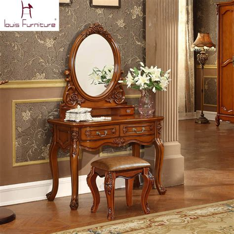 Country Vintage European Style American Aliexpress Buy Ancient European Style Dresser American Country Wood Bedroom Furniture
